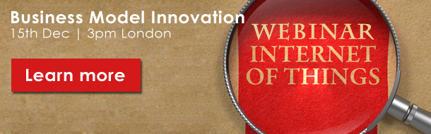 Discover an effective method for business model innovation