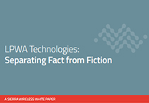 LPWA Technologies: Separating Fact from Fiction