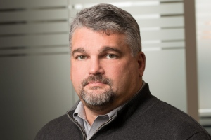 Richard Marano, EVP, Information Solutions, iconectiv