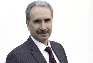 Professor Heinz-Leo Dudek, DHBW University