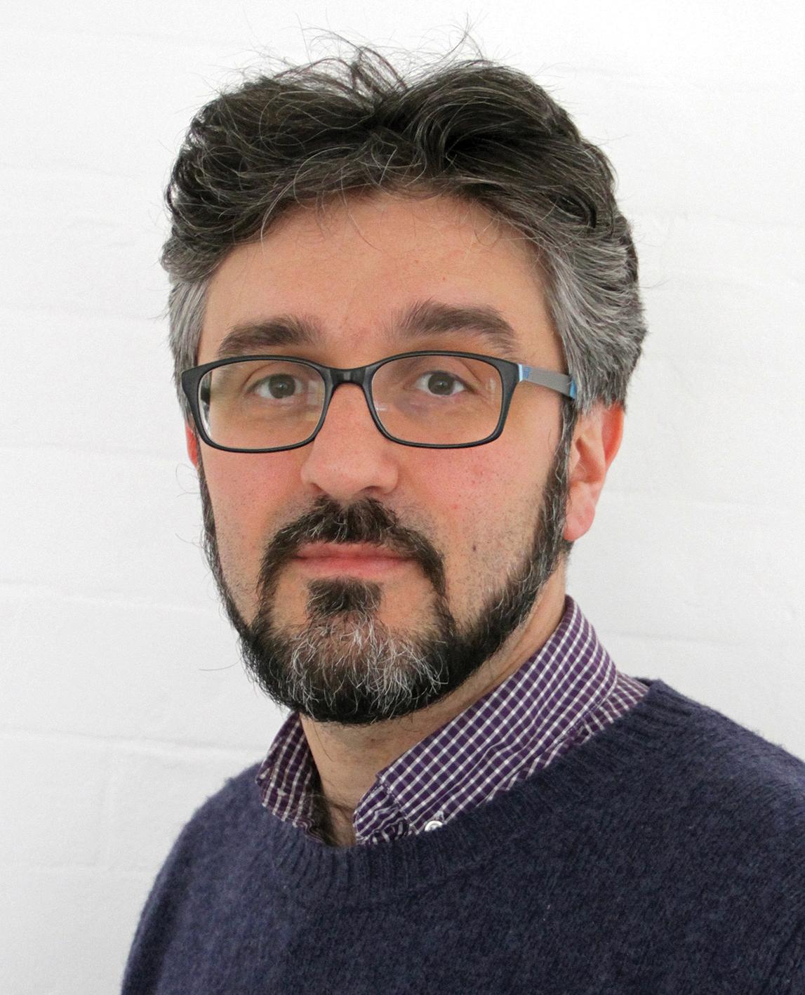 Saverio Romeo, Principal Analyst Beecham Research
