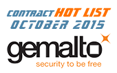 IoT Contract Hot List – September/October 2015