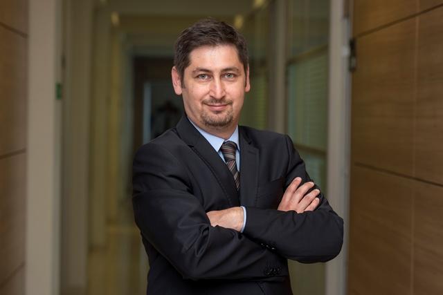 CLK ENERJIÌ -Serhan Özhan