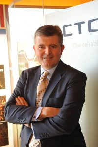 Jonathan Hewett, CMO and head of Strategy, Octo Telematics