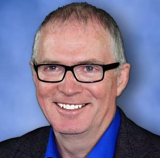 Jerry O'Gorman, CEO, B+B
