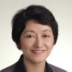 Miyuki Suzuki, president and general manager, Cisco Systems G.K.