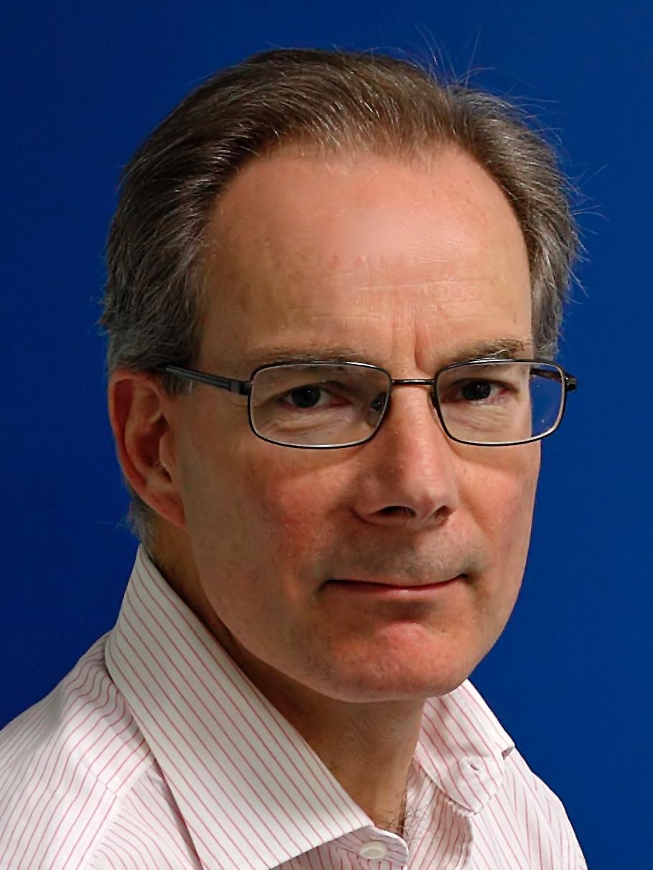 Will Gibson, CEO, Telensa