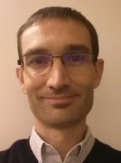 Yann-Loïc Aubin, CWG Chair, OSPT Alliance