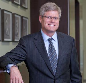 Steve Mollenkopf, CEO, Qualcomm Incorporated