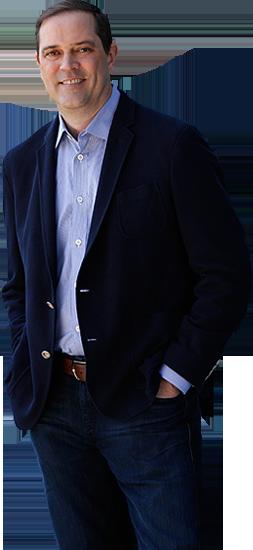 Chuck Robbins, Cisco's chief executive officer