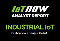 Industrial IoT – It's about more than just the IoT….