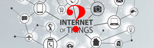 Ten things you may not know about the Internet of Things