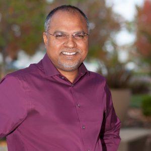 Jahangir Mohammed, Jasper's CEO