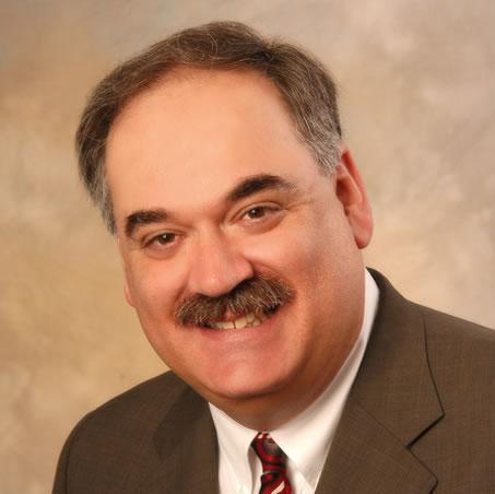 Richard Soley, executive director, Industrial Internet Consortium
