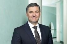 Stefan Auerbach, group executive Mobile Security at G&D