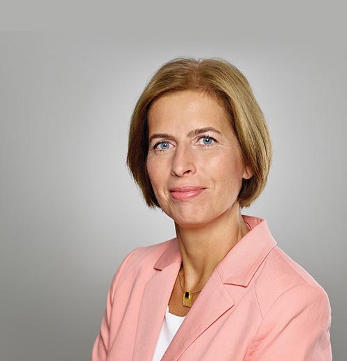 Tanja Rueckert SAP