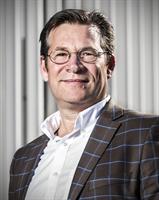Gerrit Jan Konijnenberg, CEO, UROS