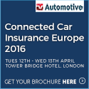 Connected Car Insurance Europe