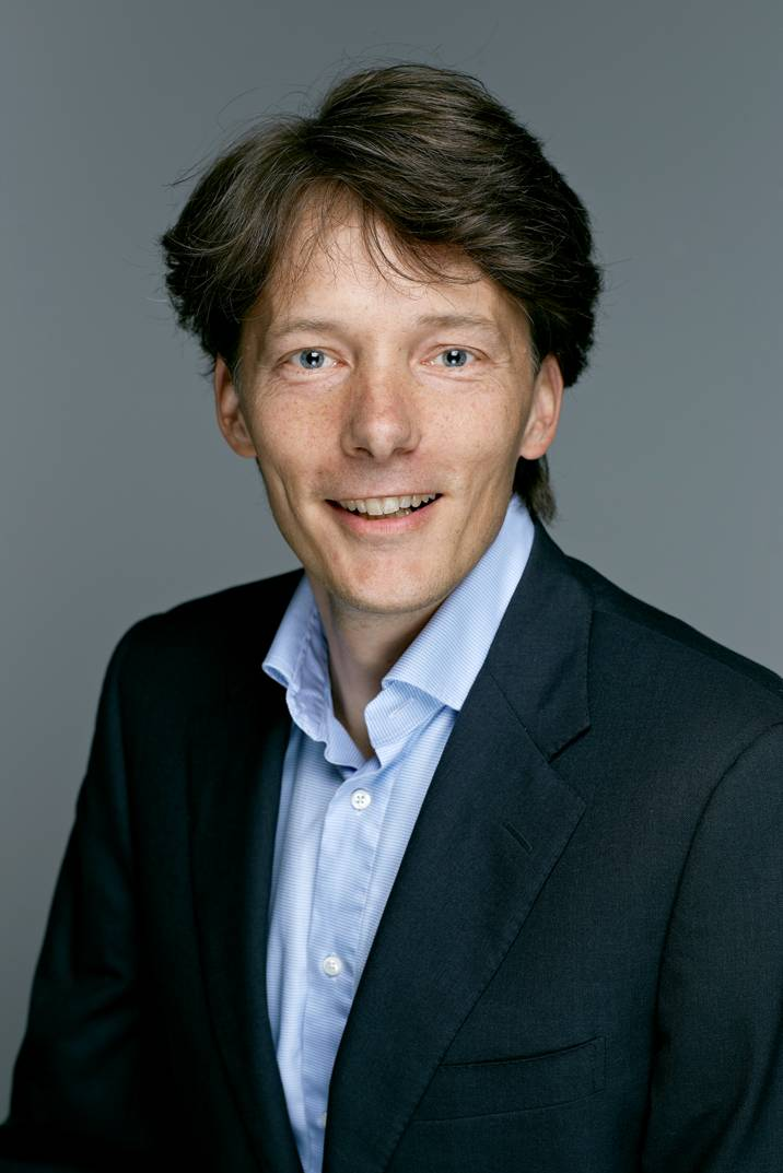 Tom Lysemose Hansen, founder and CTO, Promon