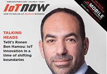IoT Now Magazine – The Industrial IoT edition