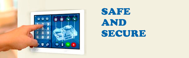 Keeping smart homes safe and secure – Part 1