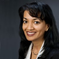 Janet Jaiswal, vice president of marketing, Aeris