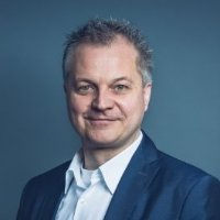 Thorsten Robrecht, head of Advanced Mobile Networks Solutions, Nokia