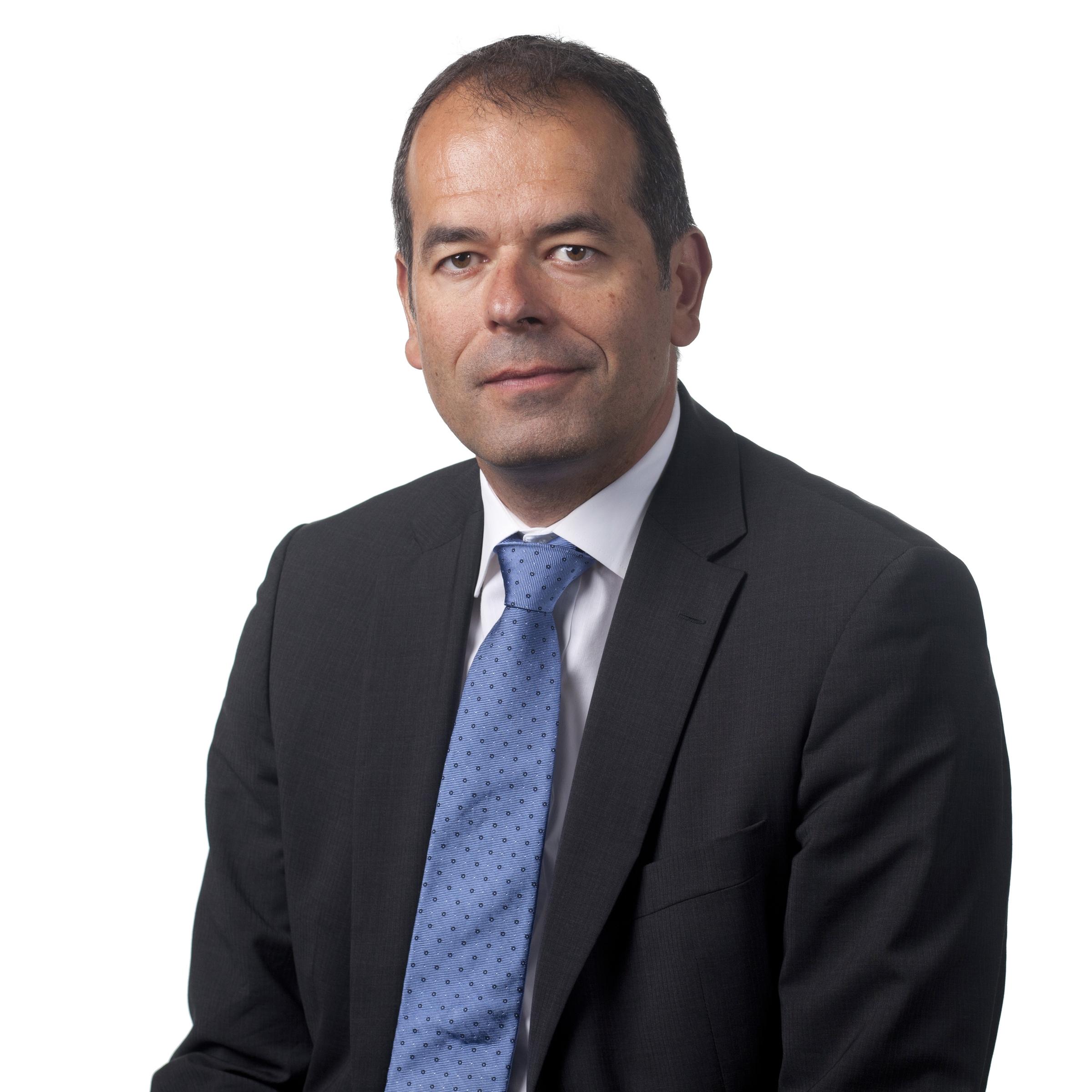Erik Brenneis, Internet of Things director, Vodafone