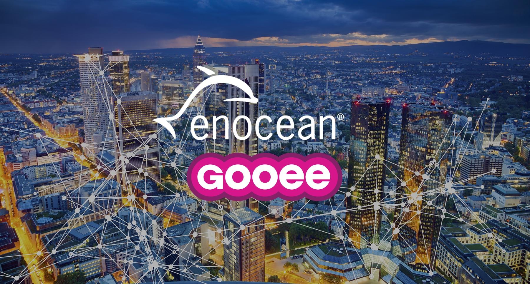 Gooee-EnOcean-IoT-Partnership 1