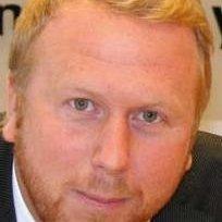 Kalle Ward, regional managing director EMEA, Jasper