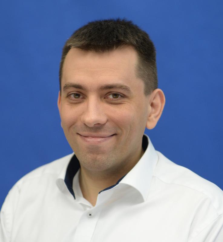 Mariusz Lasek, CEO, Comarch Technologies