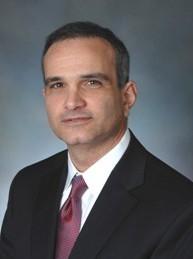 Nino DiCosmo, president at Tridium