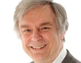 Beecham Research CEO, Robin Duke-Woolley