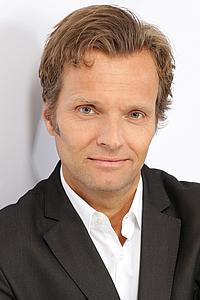 Dr. Wald Siskens, CEO, EnOcean