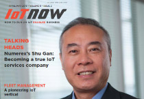 IoT Now Magazine – Apr/May 2016