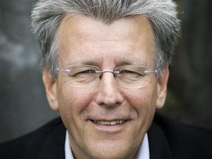 Cees Links, CEO, GreenPeak Technologies