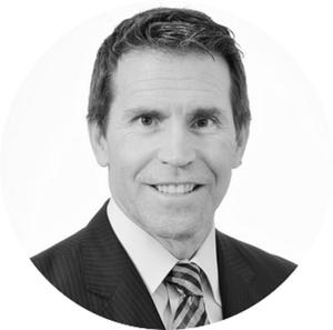 David Rutter, CEO, R3