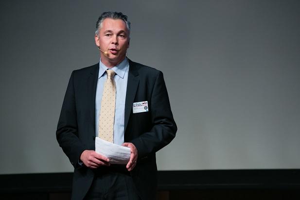 Eric Schneider,former chairman, M2M Alliance