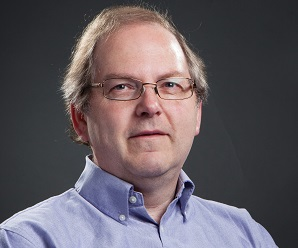 Graham Trickey, head of Connected Living Programme, GSMA