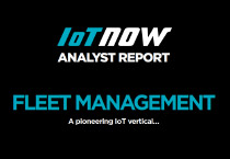 Fleet management – A pioneering IoT vertical