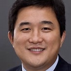Kevin Zhang, president of Huawei Corporate Marketing