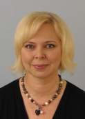 Marjaana Komi, project manager at VTT