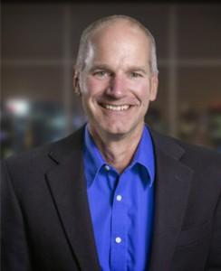 Mark Whiteside, Bsquare vice president, Solutions