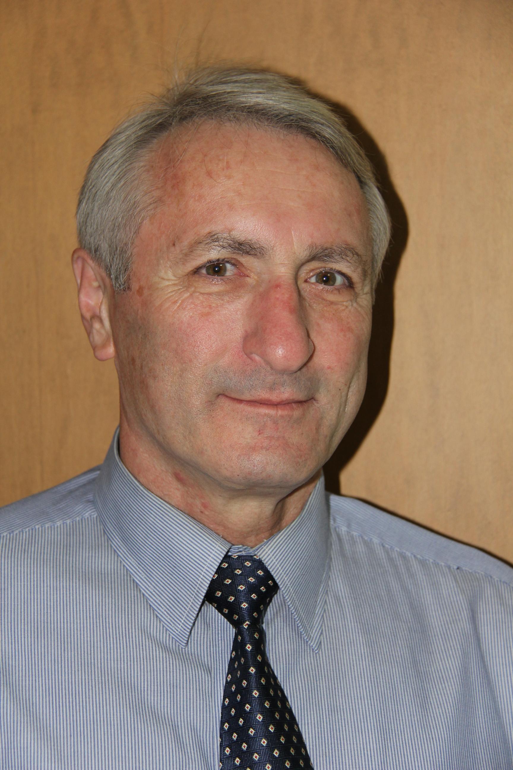 Avi Barel, business development director, ULE Alliance