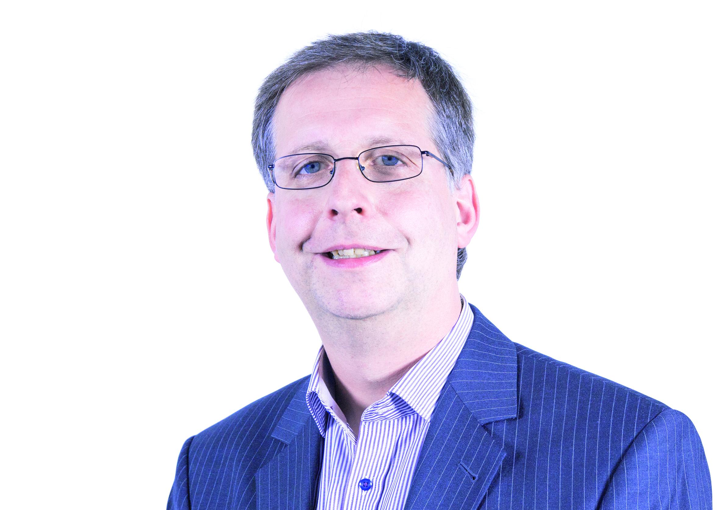 Dr. Frank Schlichting, CEO, Solar-Log™