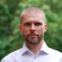 Jari Salminen, managing director, Cumulocity