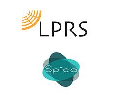 LPRS & SPICA Logo
