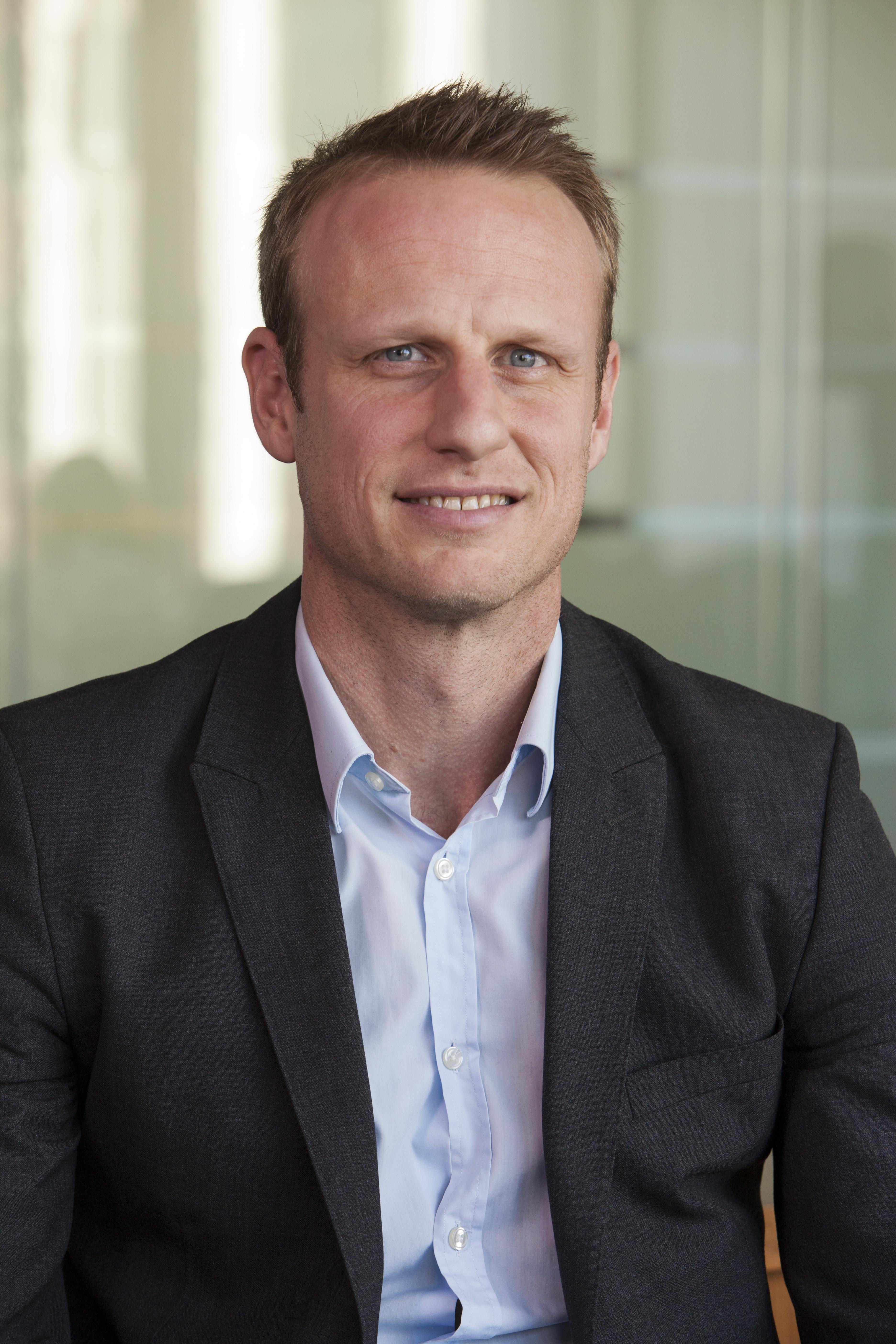 Nicholas McQuire,vice president, Enterprise, CCS Insight