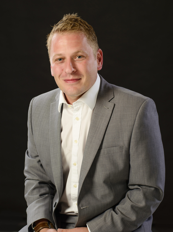 Stephen Boardman, commercial director, Managed 24/7