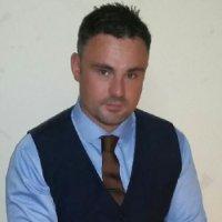 Telensa's Chris Johnston, business development manager